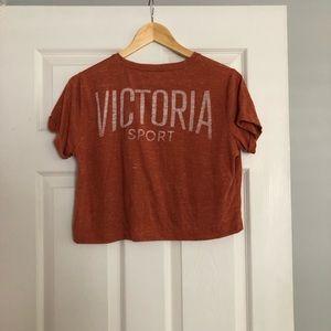 Victoria's Secret Sport Crop Top